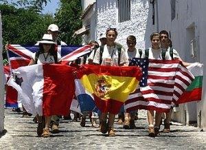Expedicion 2010 Ruta Quetzal 2