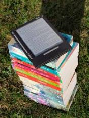 tablet libros