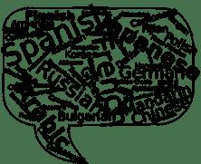 erasmus idiomas