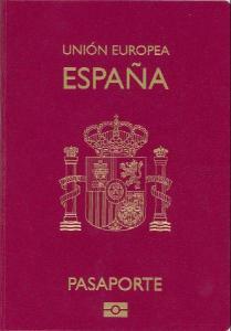 Pasaporte_Español_2009