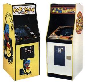 Pacman-puckman