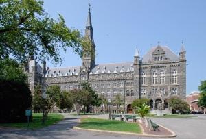 Georgetown_University_entrance