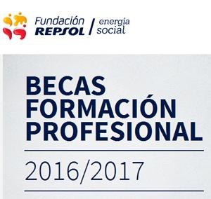 becasFP Fundacion Repsol
