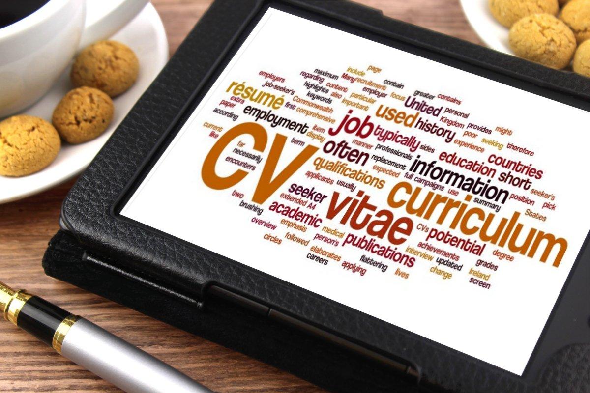 Aprende a adaptar tu #CV para cada oferta de trabajo en 5 simples ...
