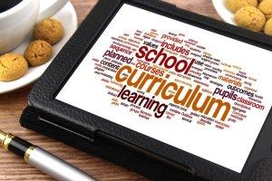 curriculum-ingles