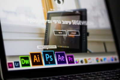 Programa Adobe Photoshop CC